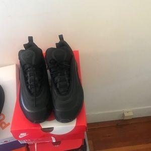 Air max 97 ultra black